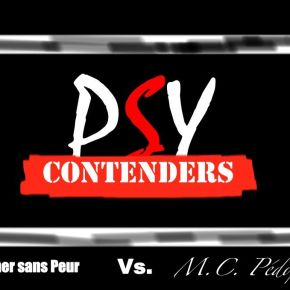 Psy Contenders I